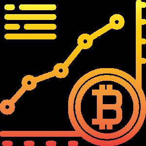 bitcoin rate history